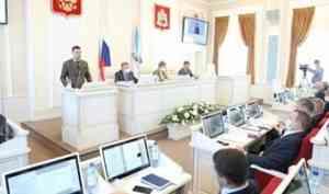 Школы Архангельской области к работе в условиях пандемии готовы
