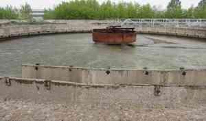 Очистные на Сульфате. Как не привести Архангельск к экологической катастрофе