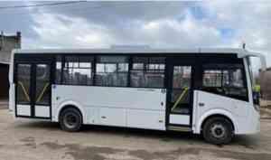 Маргаритинка внесёт изменения в движение архангельских автобусных маршрутов
