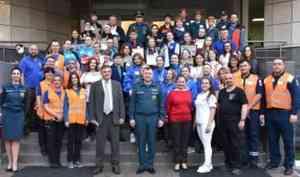 Определены победители VII Всероссийских соревнований «Человеческий фактор. Студенческая лига»