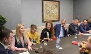 Послы малого бизнеса: Агентство регионального развития вновь набирает амбассадоров