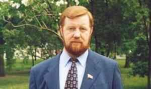 В столкновении джипа и фуры в Архангельске погиб сын Анатолия Ефремова