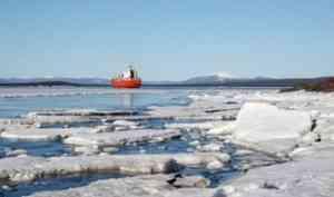 В Архангельской области появились два резидента Арктической зоны