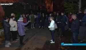Жители Сульфата взбунтовались против строительства теплотрассы