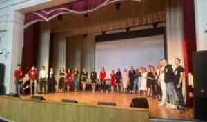В САФУ стартовал отбор на федеральные конкурсы красоты и таланта