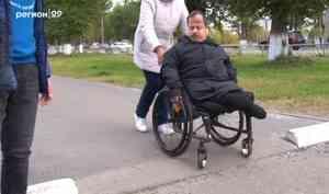 «Северодвинск вдеталях»: доступенли город корабелов для инвалидов?