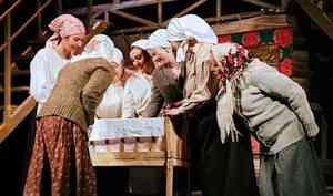Северодвинский драмтеатр открыл театральный сезон