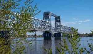 27 сентября в Архангельске будет +17°С