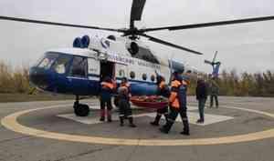 Спасатели обнаружили двух мужчин, заблудившихся в Алтайском крае