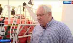 Ученые исследовали состояние радиоактивных отходов на дне Карского моря