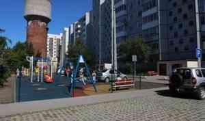 Администрация Архангельска ищет подрядчика для сноса аварийной башни на Новгородском