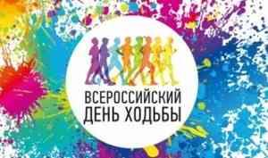 Жители Поморья присоединятся к Всероссийскому дню ходьбы
