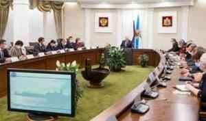 В Архангельской области продолжается прививочная кампания против гриппа