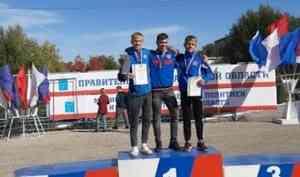 Байдарочники из Архангельска завоевали медали на первенстве России по гребле