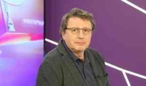 Михаил Ширвиндт посетил Архангельск и поделился впечатлениями