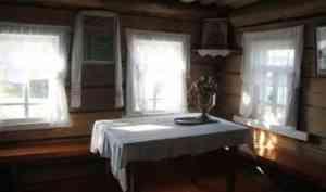 После реэкспозиции в Поморье открылся дом-музей И.А. Бродского
