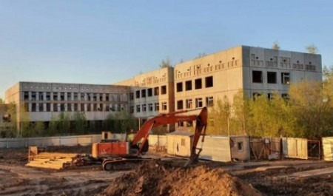 Единственное решение: в Архангельске снесут недостроенную школу
