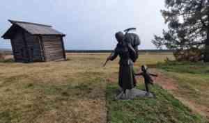 Прибывшие в Верколу туристы смогут увидеть «Мадонну северной деревни»