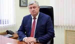 Министр транспорта Поморья решил побороться за кресло главы Архангельска