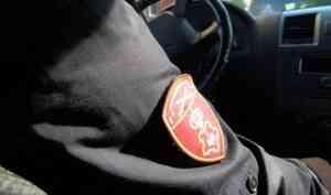 В столице Поморья сотрудники Росгвардии задержали подозреваемых в краже мобильных телефонов у граждан
