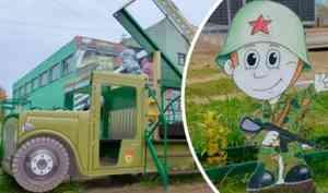 «Юных патриотов готовят к войне»: за что площадку «Силовичок» в Архангельске критикуют по стране