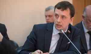 Кандидат в главы Архангельска Сергей Пономарёв: «Хочу жить вкомфортном, уютном городе»
