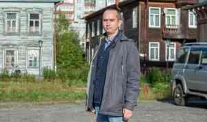Михаил Шишов: «Яреально хочу стать главой Архангельска»