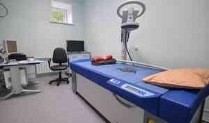Современное высокотехнологичное оборудование в рамках нацпроекта поступает в архангельский онкодиспансер