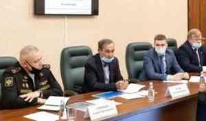 На Новой Земле построят детский сад за 1,2 млрд рублей