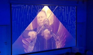 ВСеверодвинске открыли виртуальный концертный зал