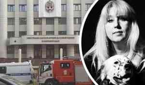 В Нижнем Новгороде журналистка сожгла себя перед зданием МВД