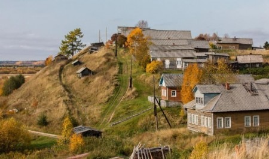 Самый продолжительный этап экспедиции «Русский Север 2.0» завершается приёмом деревни Черевково всписок самых красивых