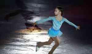 12-летняя уроженка Архангельской области установила мировой рекорд