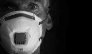 В Архангельской области зафиксировали еще одну смерть от коронавируса