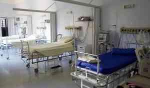160 жителей Архангельской области заболели коронавирусом