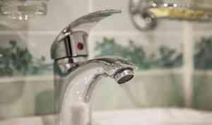 В домах Архангельска пропала вода. В администрации города объяснили почему