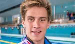 Пловец из Архангельска завоевал пять золотых медалей на летней Универсиаде-2020