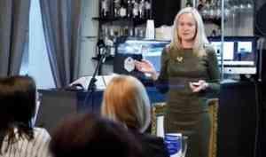 В Архангельске открылся деловой клуб для женщин-предпринимателей