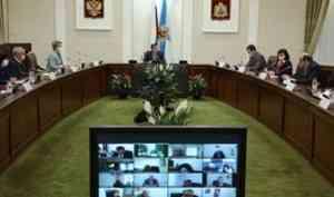 2 ноября в Архангельске откроют памятник Николаю Лаверову