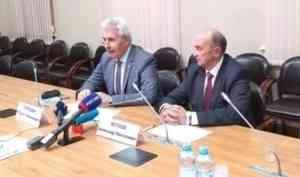Из одиннадцати кандидатов на пост главы Архангельска выбраны два