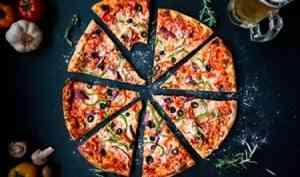 Динамика показателей рынка доставки пиццы последних лет