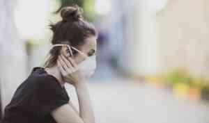 В Поморье выявлены 228 новых случаев коронавирусной инфекции