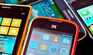 Современная мировая статистика использования мобильных телефонов
