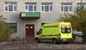 За последние сутки в Архангельской области 219 новых случаев ковид