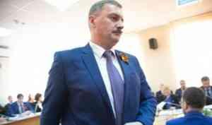 Выборы главы Архангельска перенесли