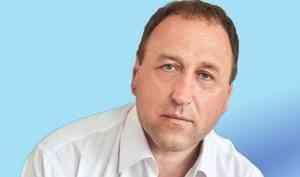 Главе Виноградовского района предъявили обвинение вкоррупции