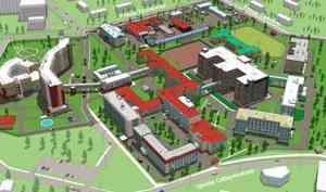 ВАрхангельске планируется строительство гостиницы для северян, приехавших налечение