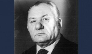 Ушёл из жизни Виктор Павлович Лагутин
