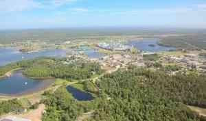 250 тысяч жителей Архангельской области получили доступ к4G-интернету