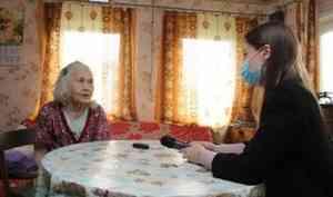 В Архангельской области лжецелительницы пытались обмануть пенсионерку на 200 тысяч рублей